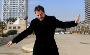 Pedro Amador Experto en felicidad