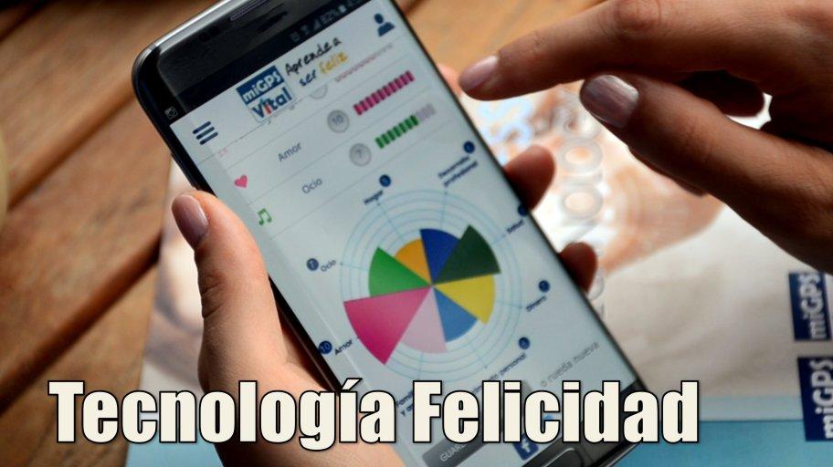 Tecnologia Felicidad - Experto en felicidad