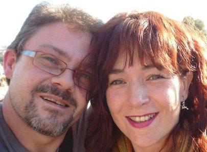 Juan Carlos Llorente - Foto incluida en el libro www.ConseguirlaFelicidad.com