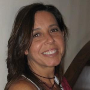 Yolanda Carmona - Foto incluida en el libro www.ConseguirlaFelicidad.com